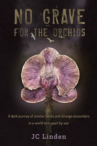 Dystopian Book No Grave for the Orchids
