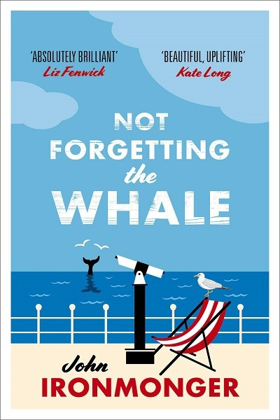 Dystopian Book Not Forgetting The Whale