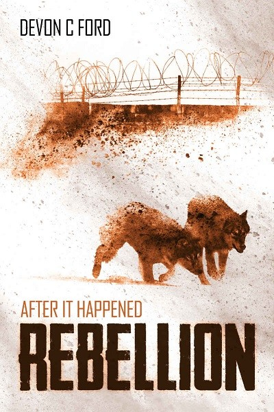 Dystopian Book Rebellion: After It Happened