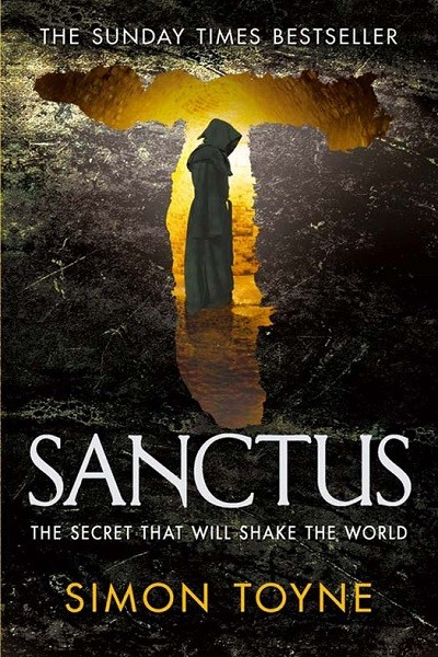 Dystopian Book Sanctus
