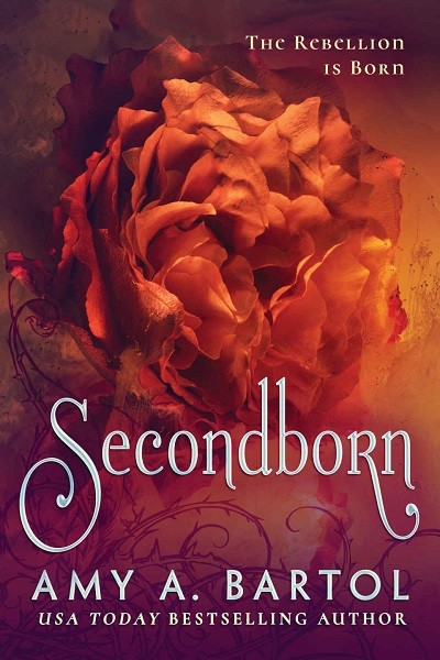 Dystopian Book Secondborn