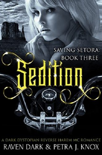 Dystopian Book Sedition