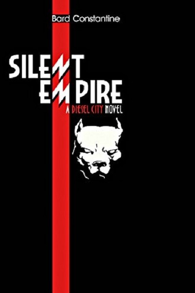 Dystopian Book Silent Empire: A Havenworld Novel