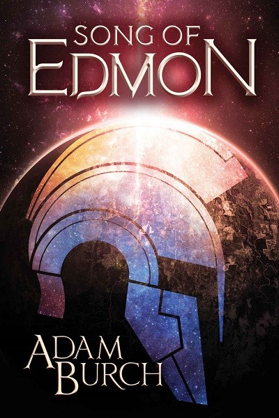 Dystopian Book Song of Edmon