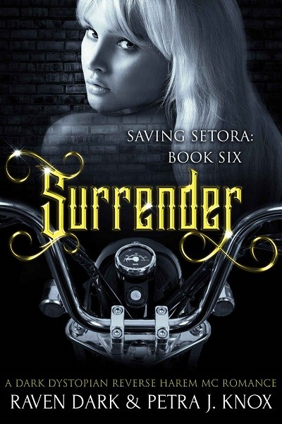 Dystopian Book Surrender