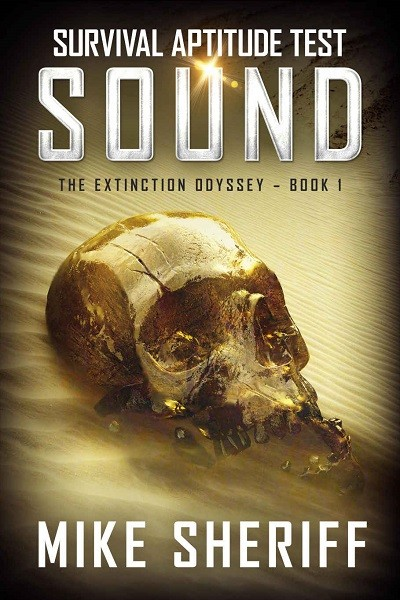 Dystopian Book Survival Aptitude Test: Sound
