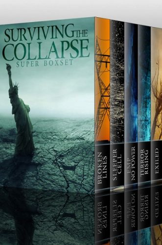Surviving The Collapse Super Boxset