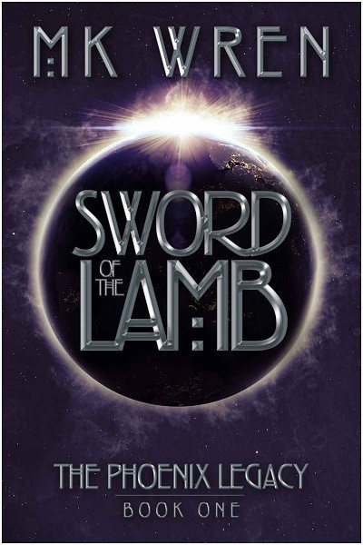 Dystopian Book Sword of the Lamb