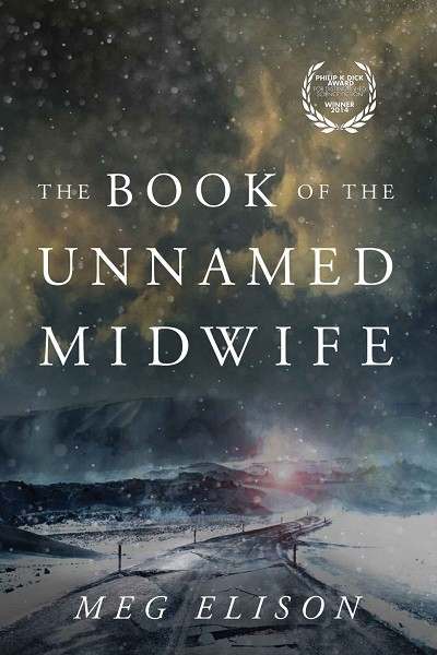 Dystopian Book The Book of the Unnamed Midwife
