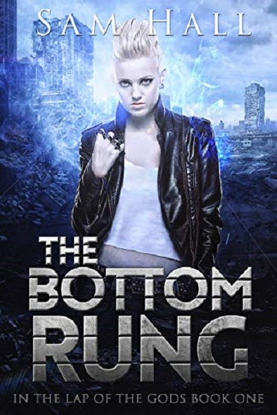 Dystopian Book The Bottom Rung
