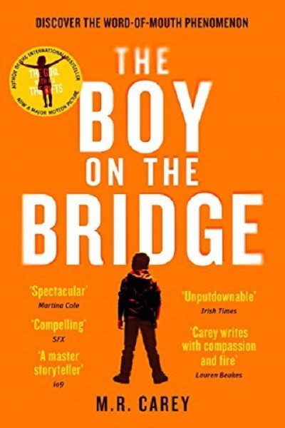Dystopian Book The Boy on the Bridge