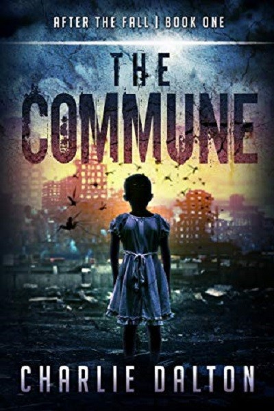 Dystopian Book The Commune