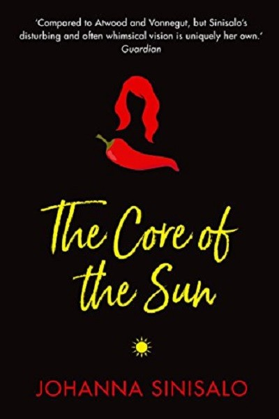 Dystopian Book The Core of the Sun
