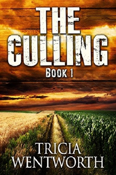 Dystopian Book The Culling: Book 1