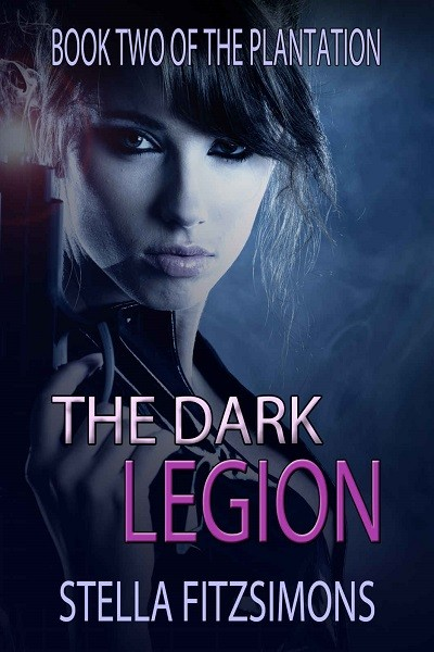 Dystopian Book The Dark Legion