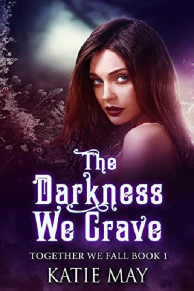 Dystopian Book The Darkness We Crave