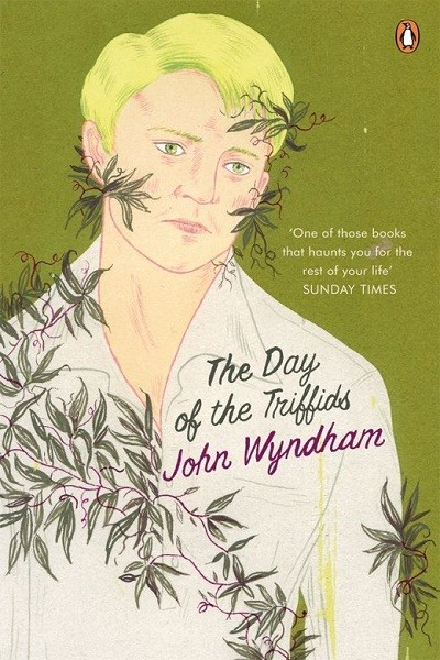 Dystopian Book The Day of the Triffids