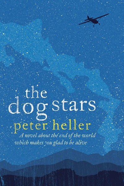 Dystopian Book The Dog Stars