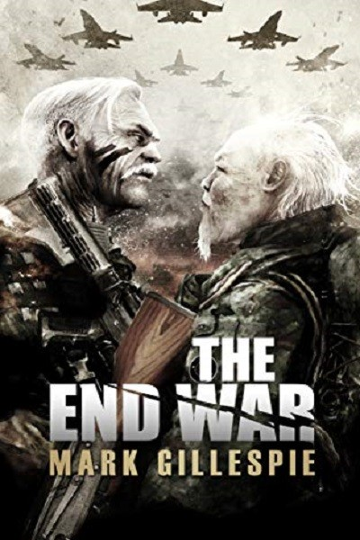 Dystopian Book The End War