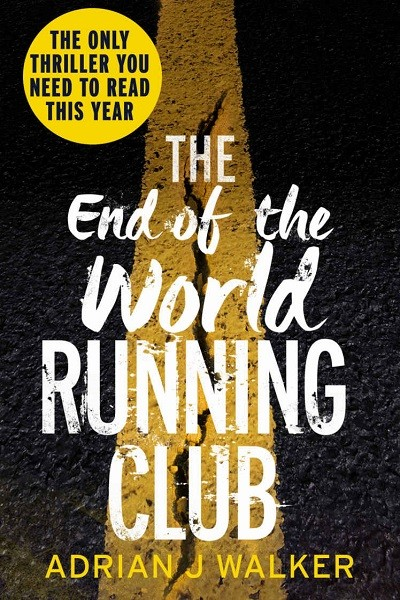 Dystopian Book The End of the World