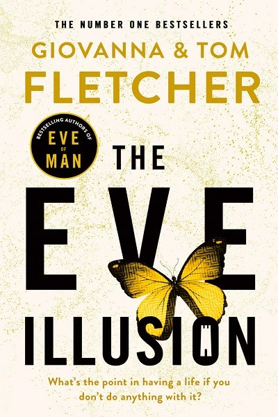 Dystopian Book The Eve Illusion