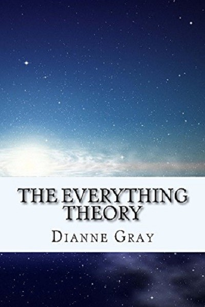 Dystopian Book The Everything Theory