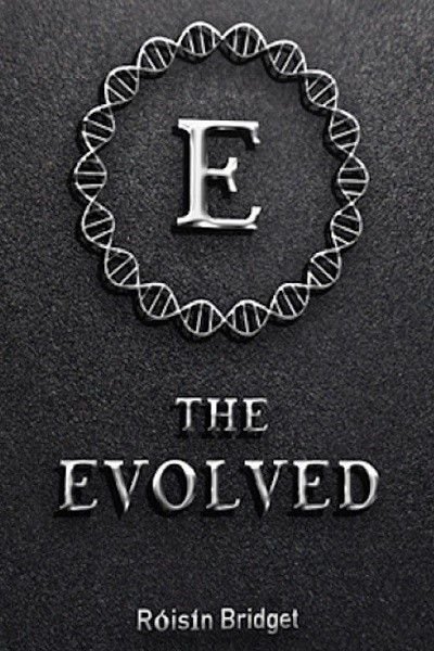 Dystopian Book The Evolved