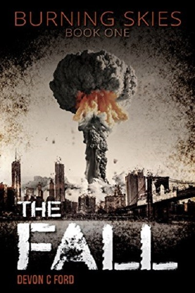 Dystopian Book The Fall
