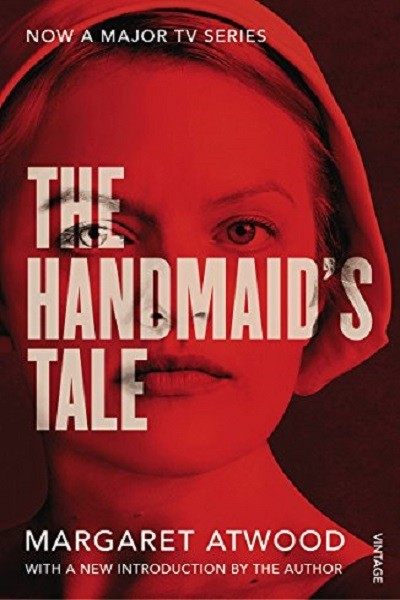 Dystopian Book The Handmaid's Tale