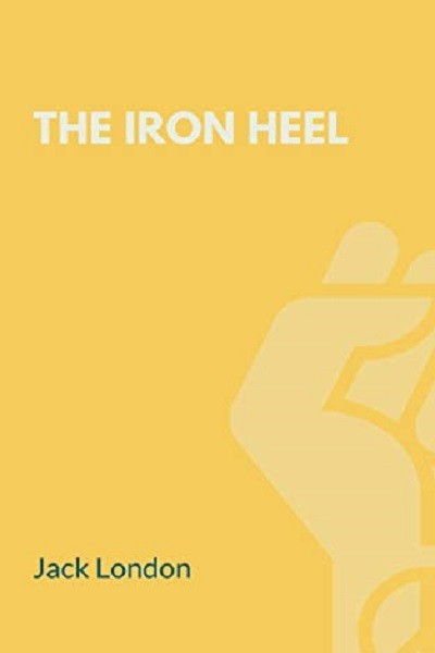 Dystopian Book The Iron Heel