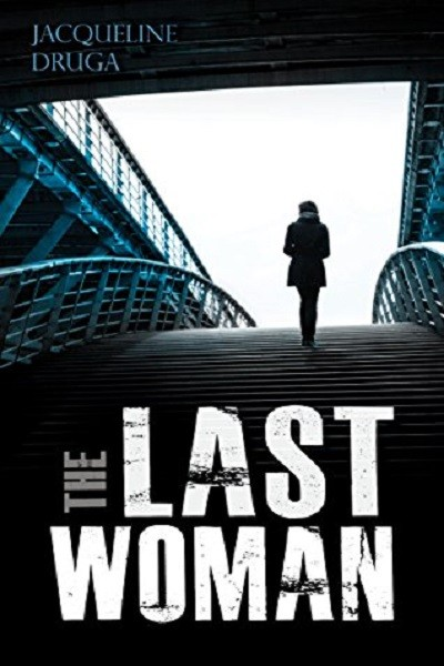 Dystopian Book The Last Woman