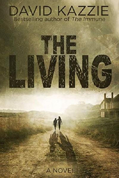 Dystopian Book The Living