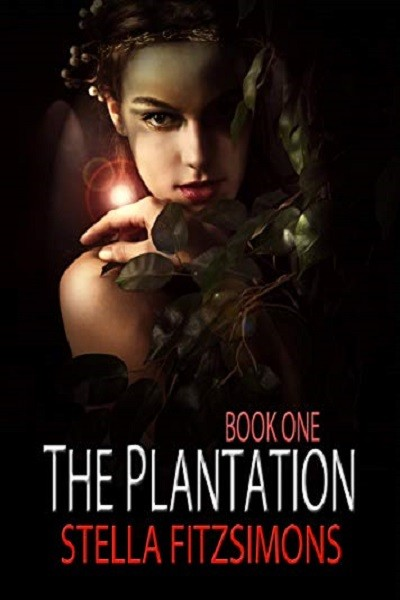 Dystopian Book The Plantation