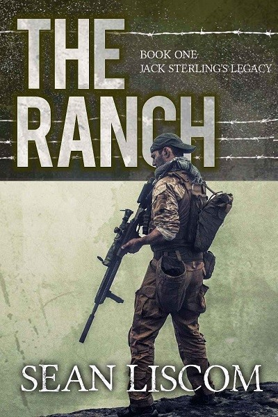 Dystopian Book The Ranch