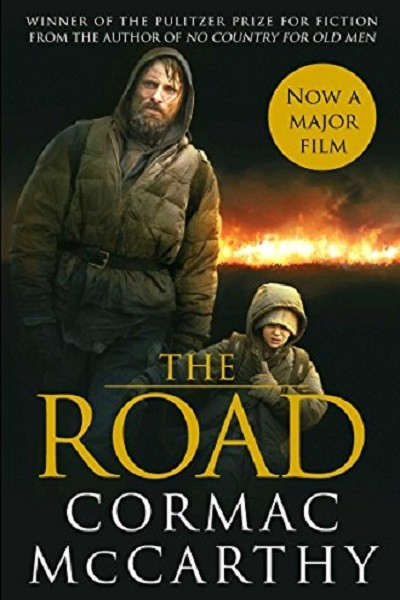 Dystopian Book The Road