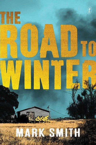 Dystopian Book The Road to Winter