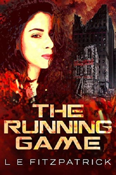 Dystopian Book The Running Game
