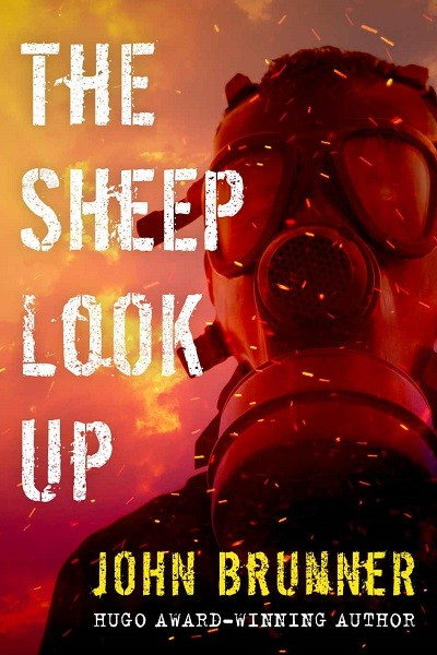 Dystopian Book The Sheep Look Up