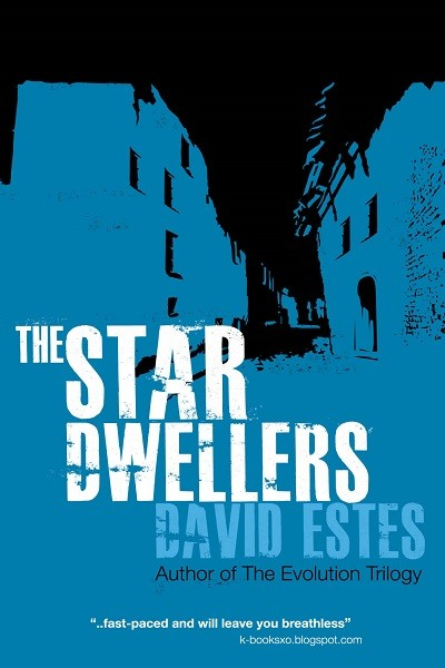 Dystopian Book The Star Dwellers