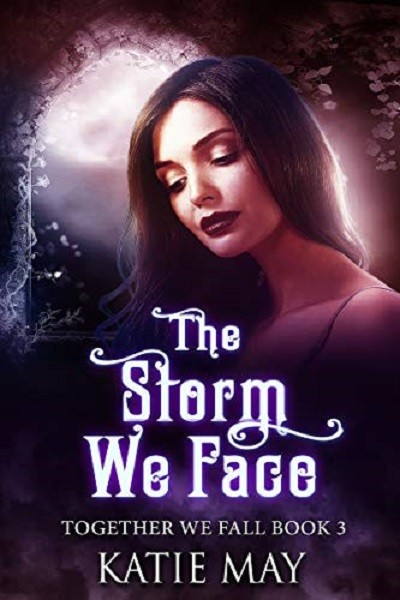 Dystopian Book The Storm We Face