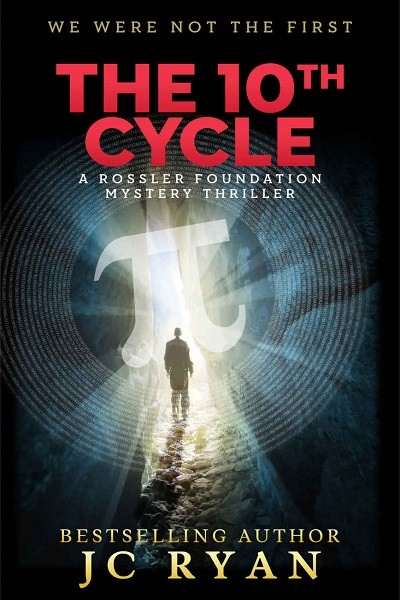 Dystopian Book The Tenth Cycle