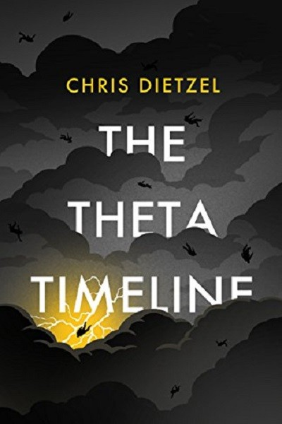 Dystopian Book The Theta Timeline