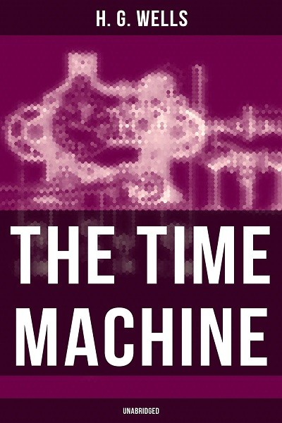 Dystopian Book The Time Machine