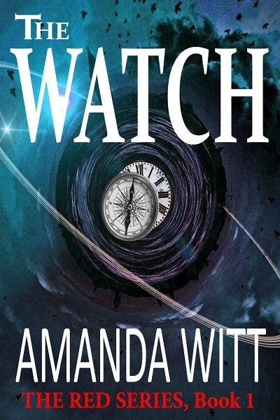 Dystopian Book The Watch