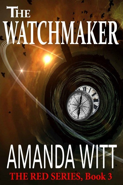 The Watchmaker (The Red Series Book 3)