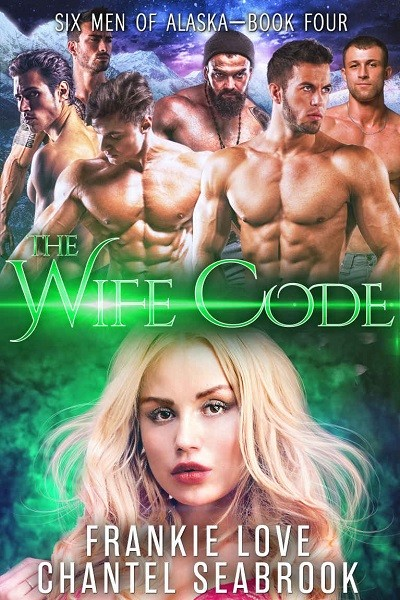 Dystopian Book The Wife Code