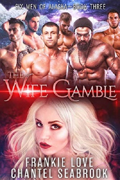Dystopian Book The Wife Gamble: Salinger
