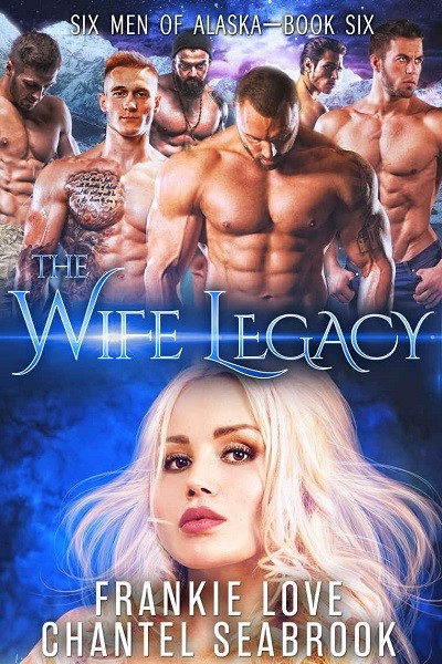 Dystopian Book The Wife Legacy