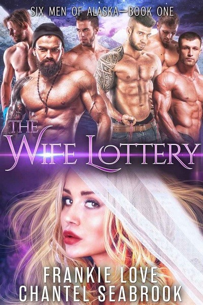 Dystopian Book The Wife Lottery: Fallon