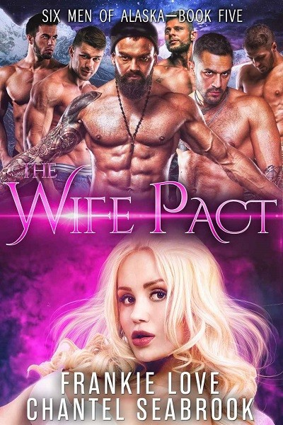 Dystopian Book The Wife Pact: Emerson